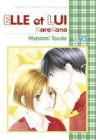 Entre Elle et Lui - Kare Kano 13