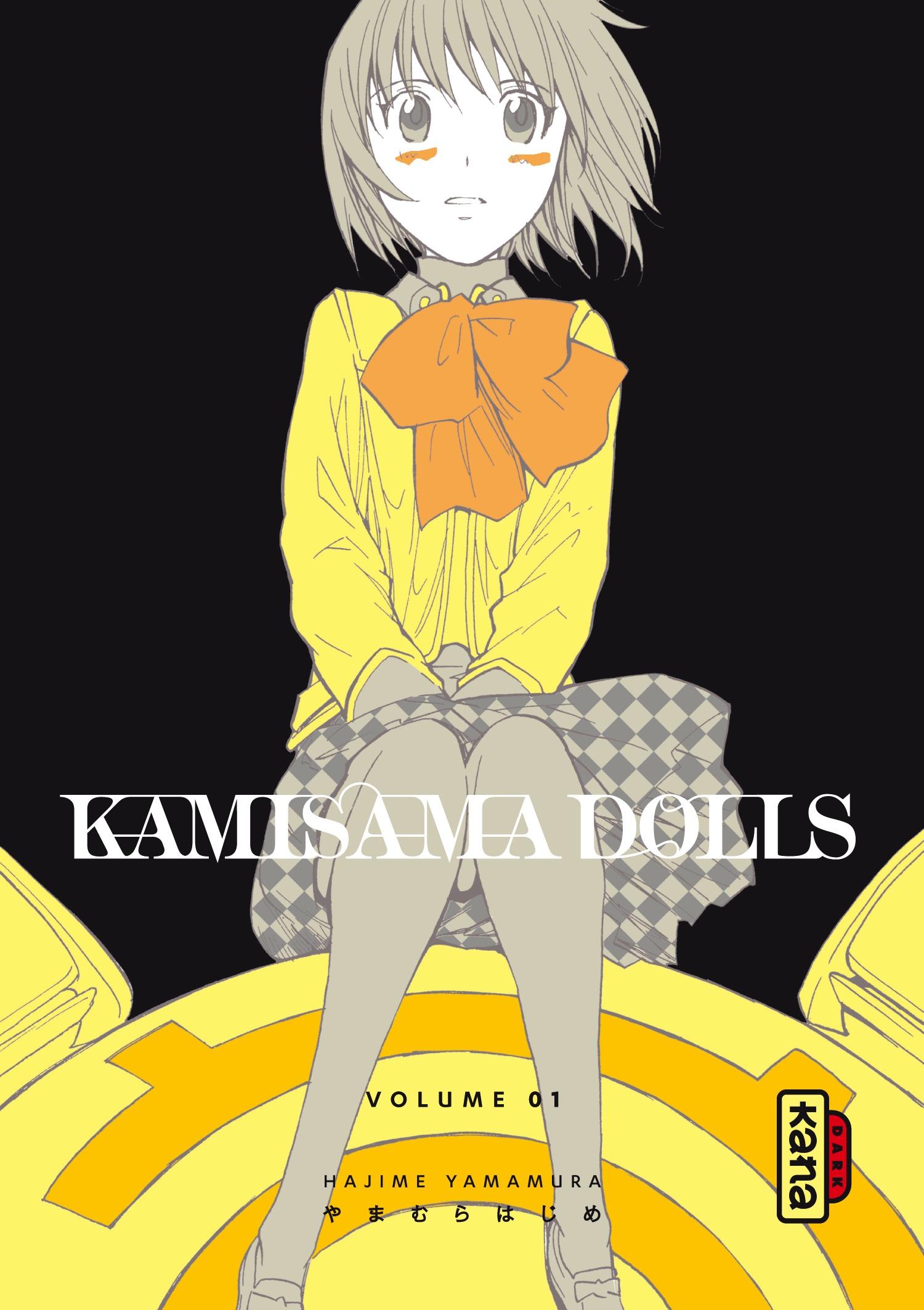 Kamisama Dolls 1