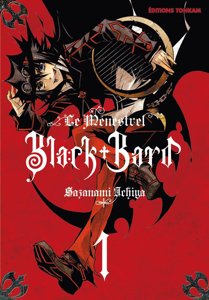 Black Bard 1