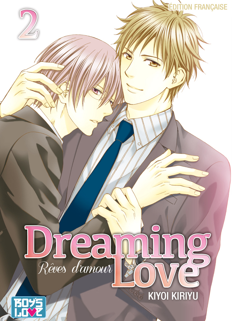 Dreaming Love - Rêves d'Amour 2