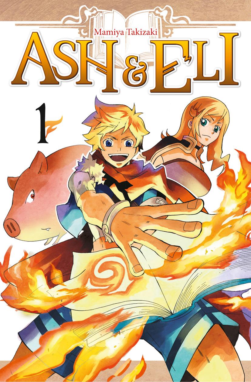 Ash & Eli 1