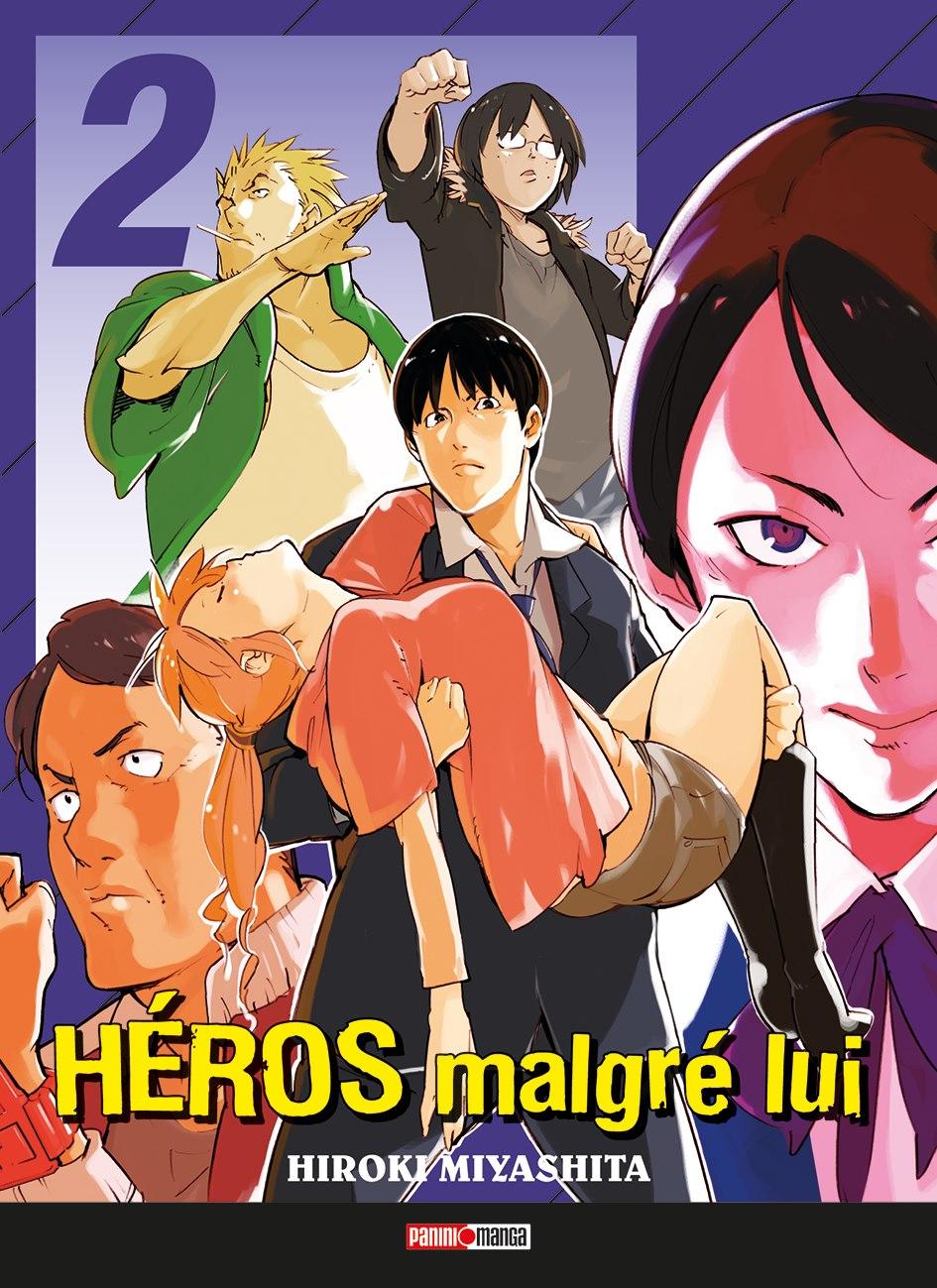 Héros malgré lui 2