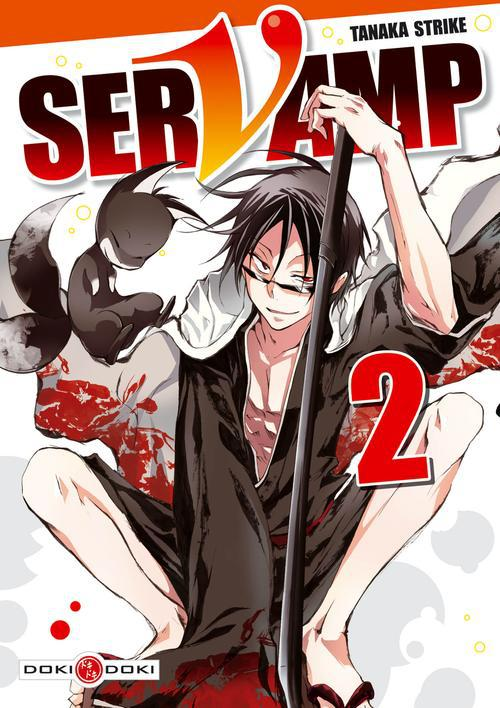 Servamp 2