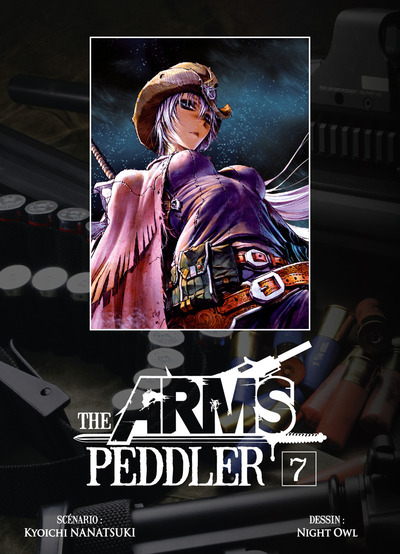 The Arms Peddler 7