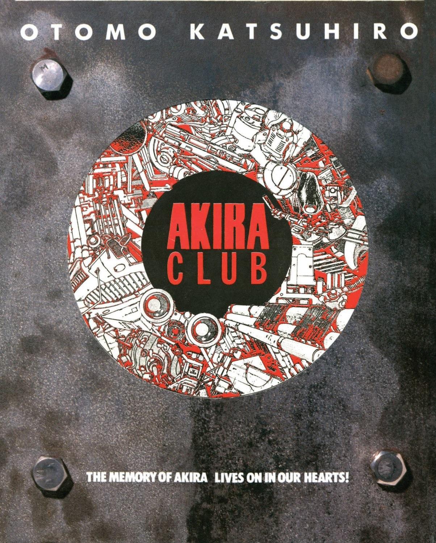 Akira Club 1