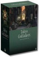 Tokyo Godfathers 1
