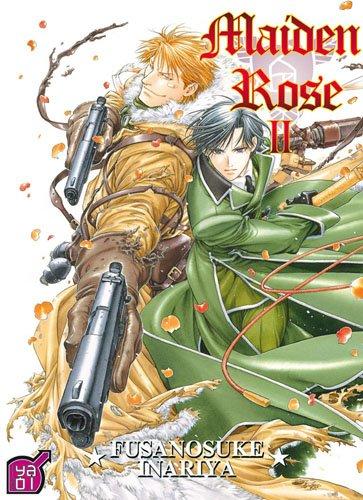 Maiden Rose 2