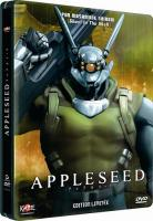 Appleseed 1 1