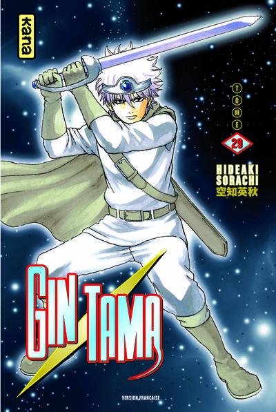 Gintama 29