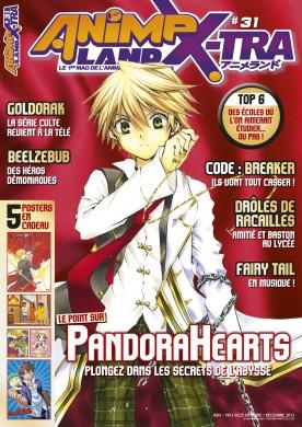 Animeland 31