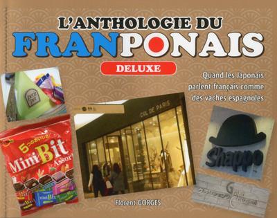 L'Anthologie du Franponais 1