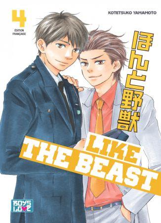 Like the Beast 4