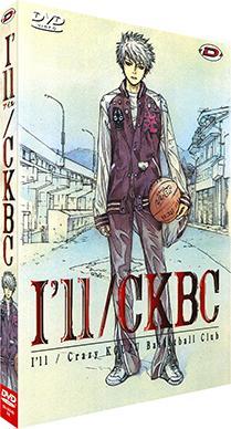 I'll Crazy Kôzu Basketball Club 1