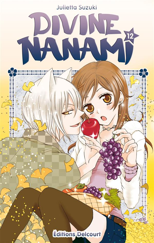 Divine Nanami 12