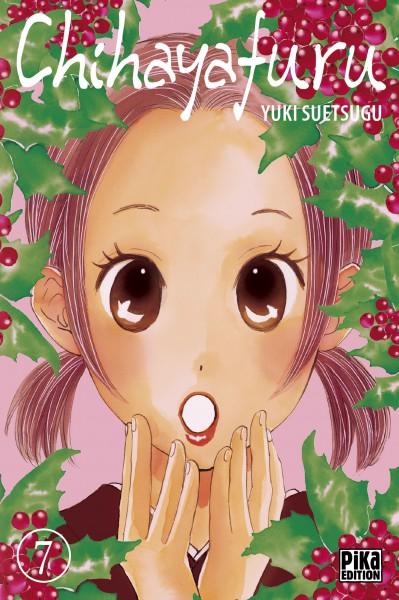 Chihayafuru 7