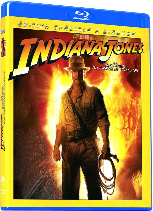 Indiana Jones et le Royaume du Crâne de Cristal 1