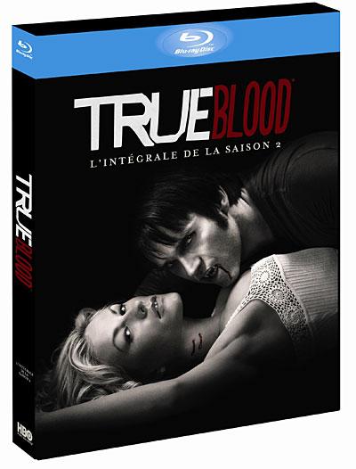 True Blood 2 - L'intégrale de la saison 2