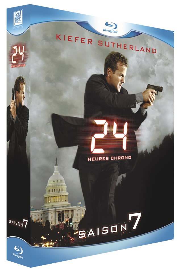 24 heures chrono 7