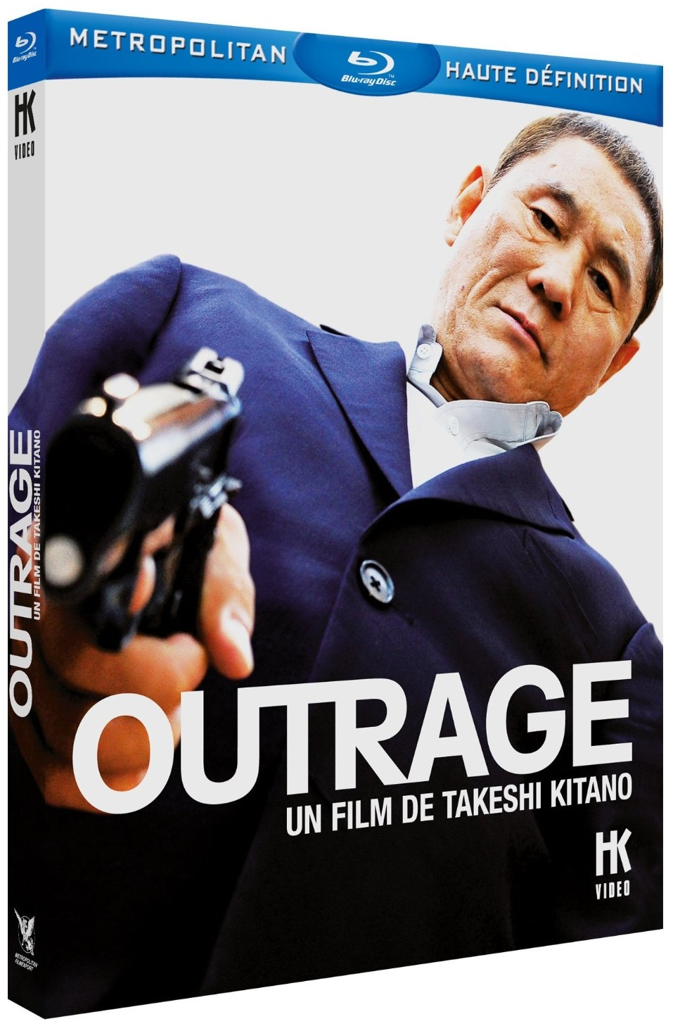 Outrage 1