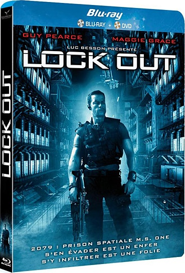 Lock Out 0