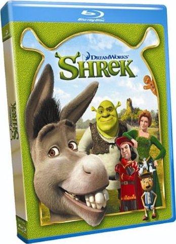 Shrek 0