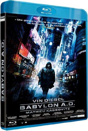 Babylon A. D. 0