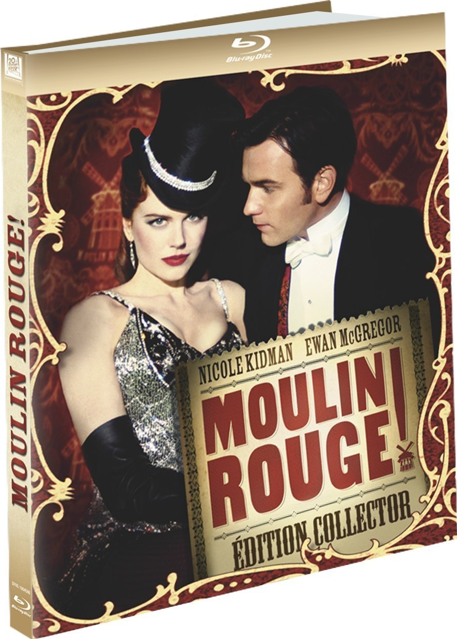 Moulin Rouge ! 0