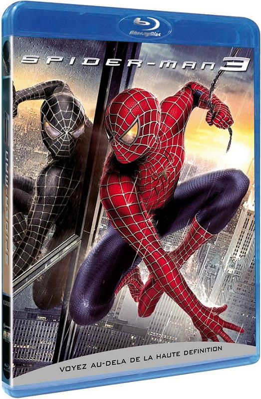 Spider-Man 3 0