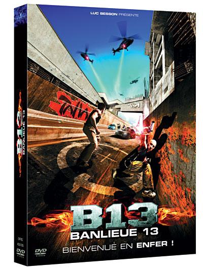 Banlieue 13 0 - Banlieue 13