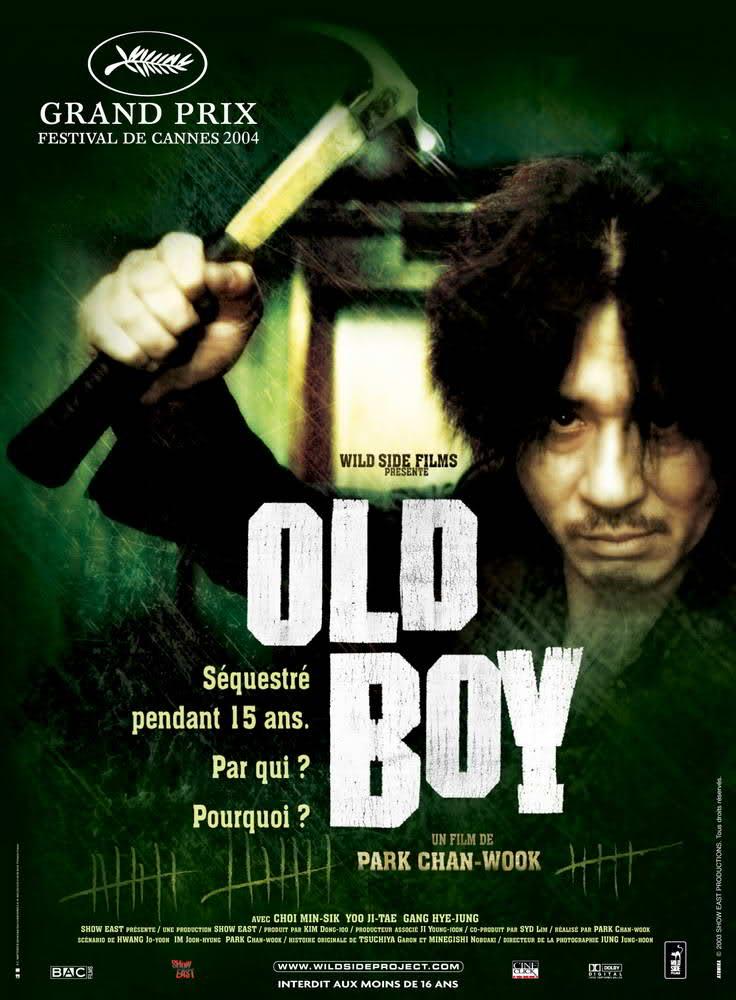 Old Boy 0