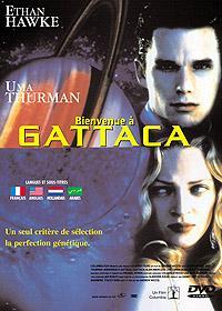Bienvenue à Gattaca 0 - Bienvenue à Gattaca