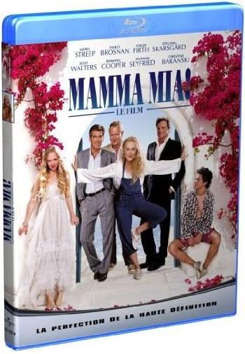 Mamma  Mia! 0