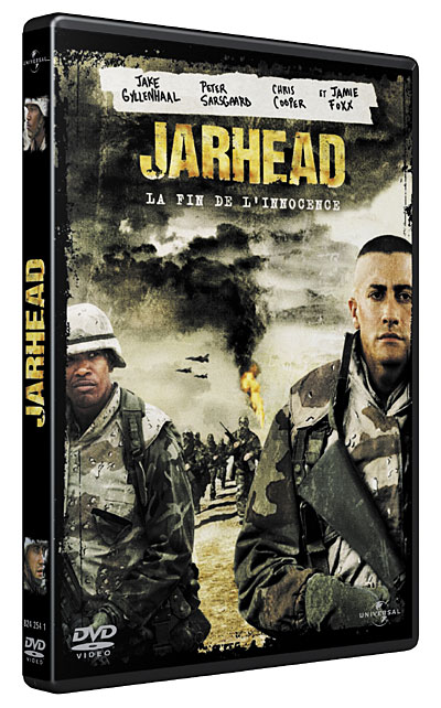 Jarhead - la fin de l'innocence 0
