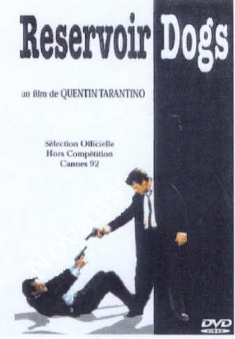 Reservoir Dogs 0
