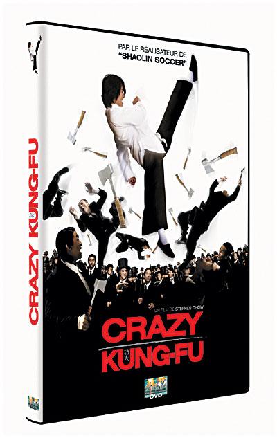 Crazy Kung-Fu 0