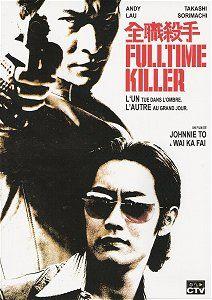 Fulltime killer 1 - Fulltime killer