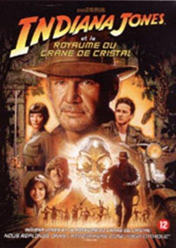 Indiana Jones et le Royaume du Crâne de Cristal 1 - Indiana Jones et le Royaume du Crâne de Cristal