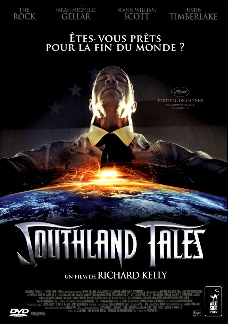 Southland Tales 1 - Southland Tales