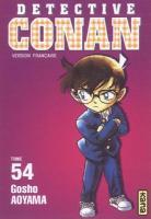 Detective Conan 54