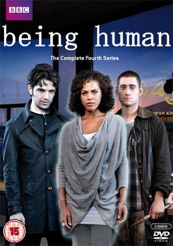 Being Human : La Confrérie de l'étrange 4 - Saison 4