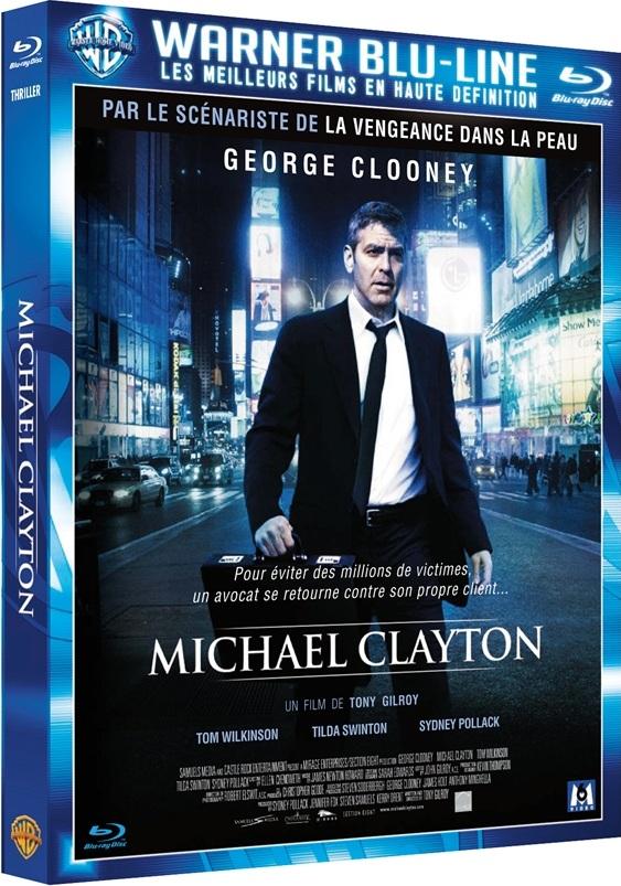 Michael Clayton 1