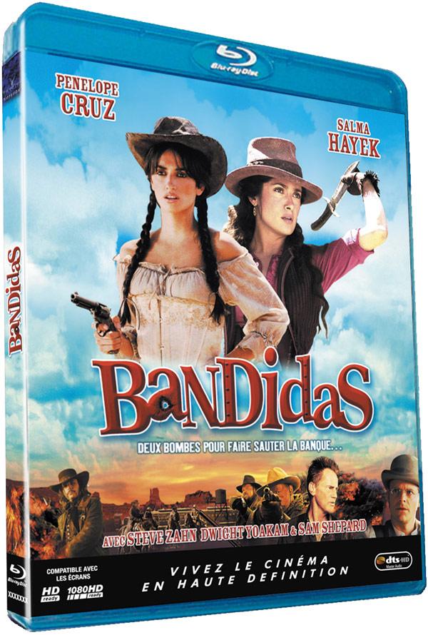 Bandidas 1