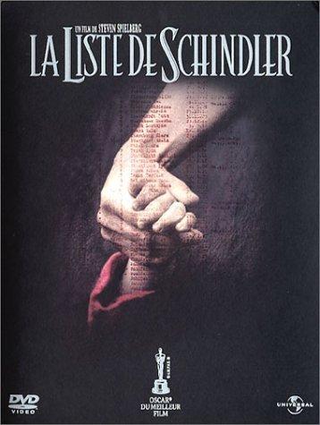 La Liste de Schindler 1