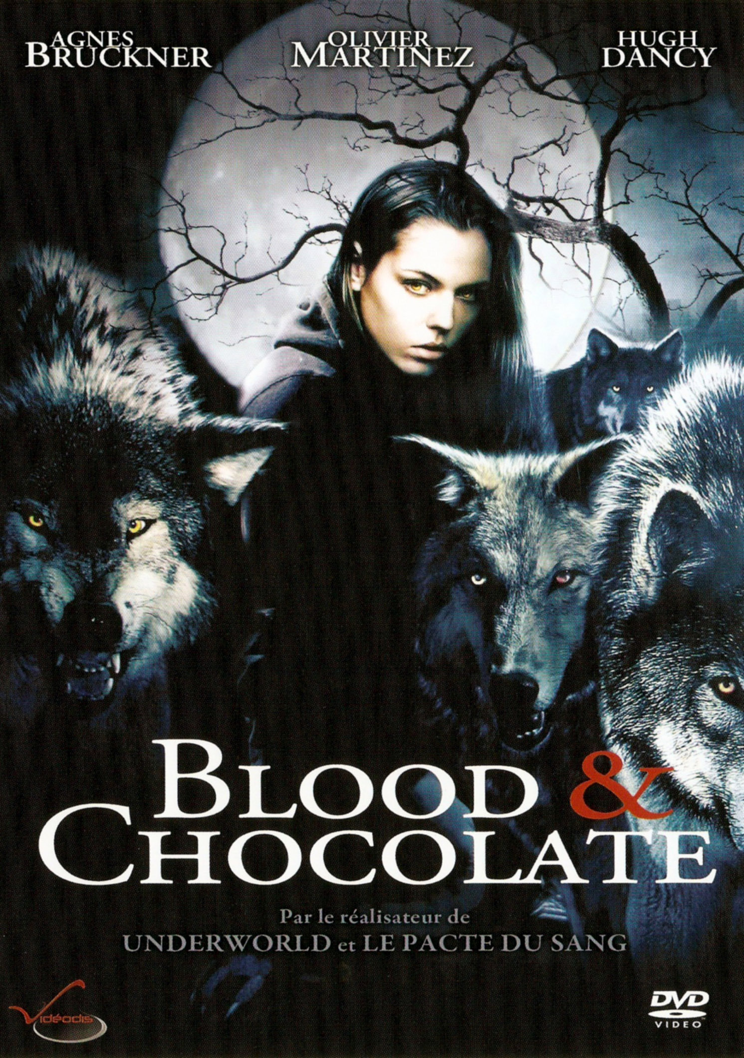 Blood and Chocolate 1