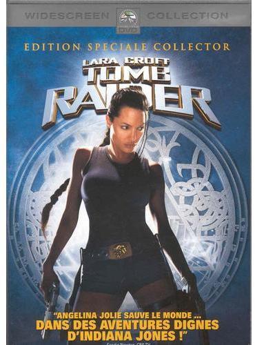 Lara Croft : Tomb raider 1