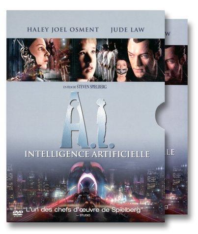 A.I. Intelligence artificielle 1