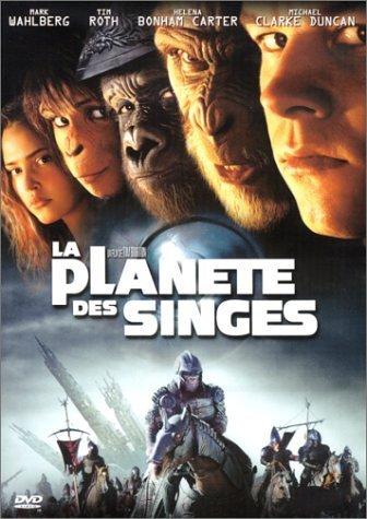 La Planète des singes 1