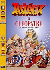 Astérix et Cléopâtre 1