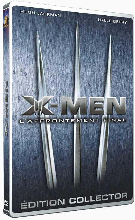 X-Men - L'affrontement final 1