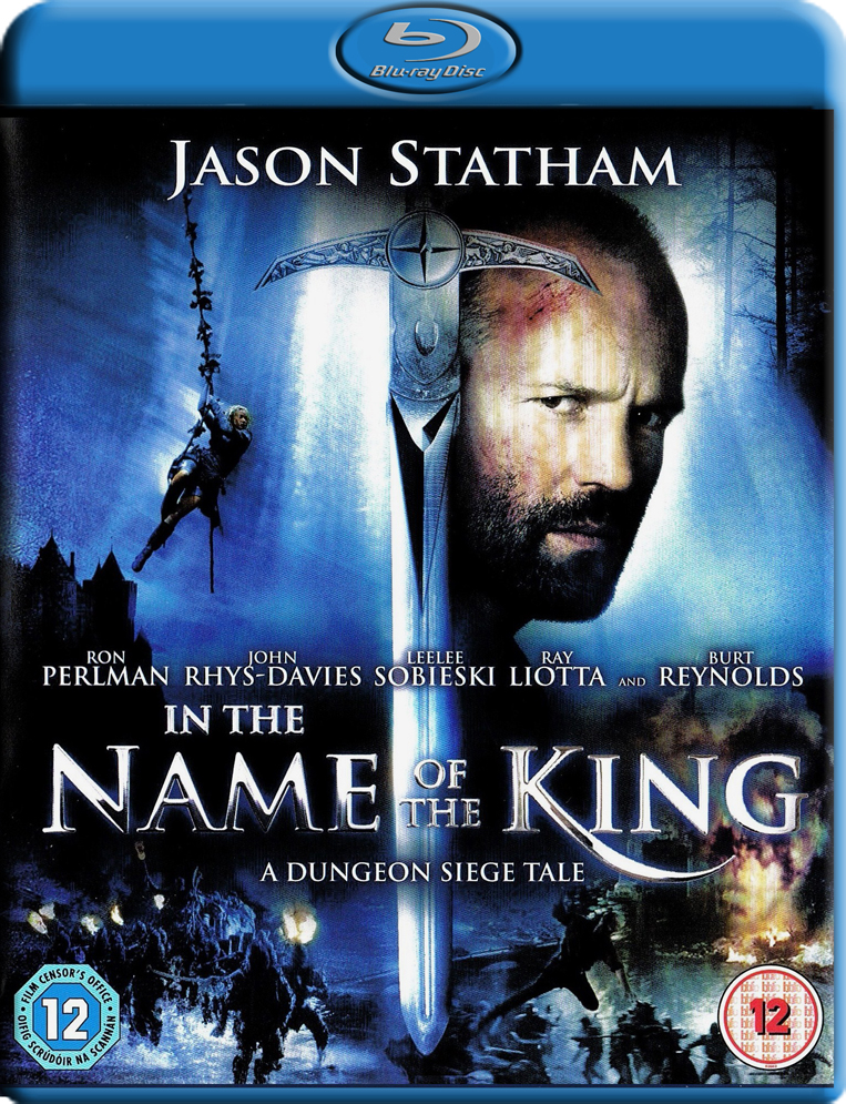 King Rising : au Nom du Roi 1 - In the Name of the King - A Dungeon Siege Tale
